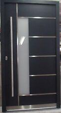 Haustür WeltHaus Haustüren WH94  Premiumtür Aluminium mit Kunststoff  LA 40 Tür