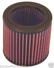 KN AIR FILTER (E-2455) FOR SAAB 9-5 2.3 1998 - 2010