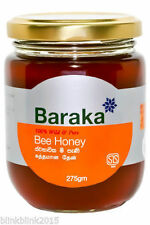 Pure Bee Honey Pure Raw And wild Bee Honey 275g SriLankan Natural Bee Honey