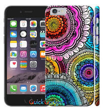 CUSTODIA COVER PER APPLE IPHONE 6 STAMPA ART.261 TIPO DESIGUAL