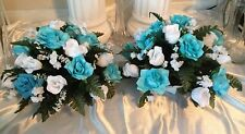 Brides Arrangement for Church or Reception Designed in Your Colors $20.00 Each
