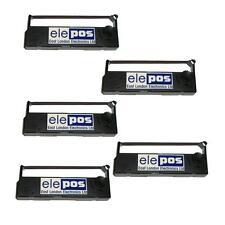 5 PACK -  ERC-27 ERC27 Ink Ribbon Inc VAT & P&P