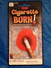 Fake Cigarette Burn - Jokes,Gags,Pranks - Fake Burn - Theatrical or Magical Prop