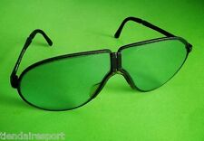 VINTAGE SUNGLASES PORSCHE CARRERA DESIGN 5622 SAME AL PACINO WEARING IN SCARFACE