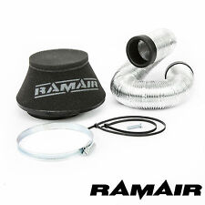 Mini Cooper 1.3 SPi RAMAIR Performance Foam Induction Air Filter Kit 91-1996