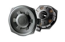 BMW 1er e81 e82 e87 e88 f20 f21; Bass haut-parleur, caisson de basses sous siège avant