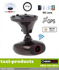 (UK DISTRIBUTOR) DDPAI M6 Plus HD 1440P WIFI/Car Dashcam GPS Camera & Remote