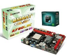 AMD X4 645 Quad Core 3.1Ghz CPU Processor AMD 780 DDR3 Motherboard Combo