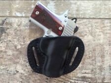 Holster For Kimber Micro 380,Colt Mustang,Sig Sauer/Black