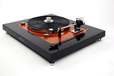 Thorens TD 165 special Plattenspieler Turntable Designerstück restauriert