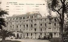 CPA 06 NICE  cimiez  winter palace
