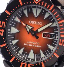 Seiko Para Hombre Reloj automático para buzos SRP311K1 Garantía, Caja, PVP: 350 EUR