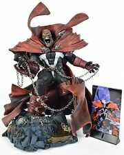 The Art of Spawn Series 27 Issue 85 SPAWN Figure McFarlane 2005