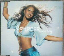Beyonce/Destiny'S Child - Baby Boy 4 Tracks Cd