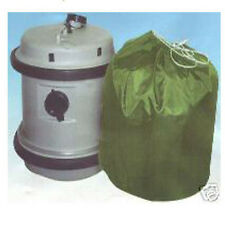 Caravan, Motorhome Insulated Water Carrier Cover 40 ltr Aquaroll, Rolypoly Green