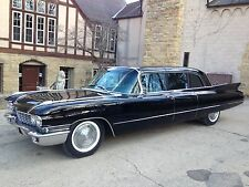 Cadillac : Fleetwood Series 75