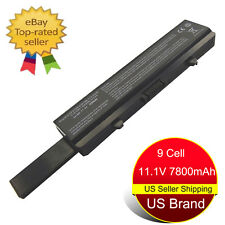 New 9 Cell Laptop Battery for Dell Inspiron 1440 1750 K450N 312-0940 G555N J399N