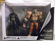 DC Collectibles Batman vs. Bane Action Figure. Unopened. Very Nice!!