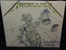 Metallica And Justice For All SEALED USA 1988 2 LP VINYL SET