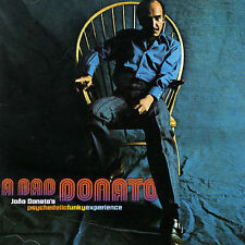 A Bad Donato by Joao Donato (CD, Dec-2004, Dubas Musica) IMPORT cd