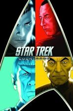 Star Trek: Countdown Johnson, Mike, Jones, Tim, Kurtzman, Alex, Maddelini, Paol