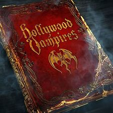 HOLLYWOOD VAMPIRES - HOLLYWOOD VAMPIRES CD - NEW RELEASE SEPTEMBER 2015