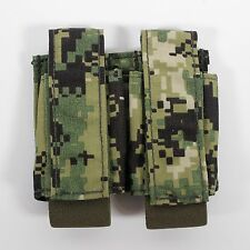 Eagle Industries AOR2 40MM Double Grenade Pouch MOLLE 2010 SEALs DEVGRU NSW