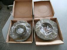 Mazda 626 GC Diesel, Original Bremsscheiben vorne, neu, OVP,GC88-33-251A