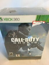 Call of Duty Ghosts Hardened Edition Xbox 360 ** Sealed **