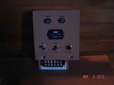 Winco Generator 4 wire start Controller P/N 15764-014 New Style
