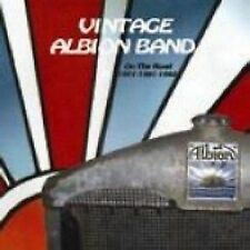 Albion Band Vintage On The Road 77-81-82 CD NEW SEALED