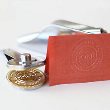 Custom Embosser Stamp Personalized wedding Embosser Seal-business logo embosse