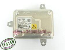 MINI R55 R56 R57 R58 R59 R60 R61 Xenon HID Ballast Control Unit AL 63127255724