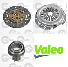 KIT Embrayage Valeo 3 pieces RENAULT 11 Camionnette (S37_) 1.4 60 CH