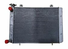 New Replacement ATV Radiator Polaris OEM #: 1240211, 1240286