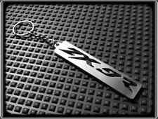 KEYRING for KAWASAKI ZX9R 900 NINJA ZX - STAINLESS STEEL - HAND MADE - CHAIN FOB