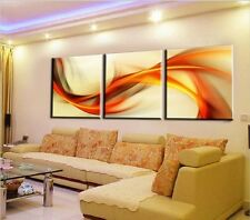Home Decor Modern Abstract Gold Oil Wall Painting Art Printing Canvas Prints