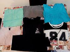 Lotto 182 stock 7 pezzi abbigliamento donna tg.L 46/48