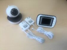 Motorola Digital Video Audio Baby Monitor with One Night Vision Camera