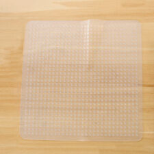 New Silicone Plastic Wrap Reusable Seal Vacuum Wrap Keep Food Fresh Cling Film