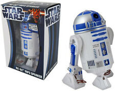 STAR WARS ~ R2-D2 USB MP3 Speaker 3.5mm Jack (Zeon Ltd.) #NEW