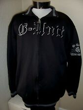 G-UNIT XL X-Large Track Jacket Combine shipping use Ebay cart