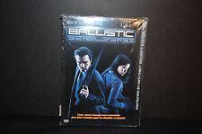 Ballistic Ecks Vs.Sever - Antonio Banderas & Lucy Liu