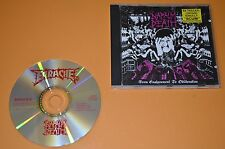 Napalm Death - From Enslavement To Obliteration / Earache 1988 / 1st. Press