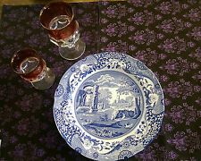 Disneyland Haunted Mansion Table Prop Dinner Plate from Ballroom party scene!