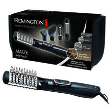 Remington as1220 5 En 1 Volumen & Suave Hair Styler Plancha gran rolo 1200 W