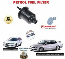 FOR MITSUBISHI GALANT LEGNUM 2.0 2.5 VR4 V6 1996-2004 NEW PETROL FUEL FILTER
