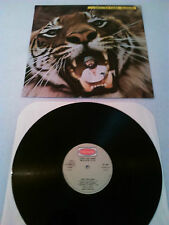 MARSIUS - SAVE THE TIGER LP N. MINT!!! ORIGINAL ITALY HARMONY LPH 8019