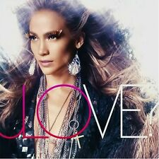 CD JENNIFER LOPEZ-LOVE? 602527534343