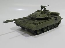 MY2054 - 1/35 PRO BUILT - Resin Soviet T-55M8-A2 MBT